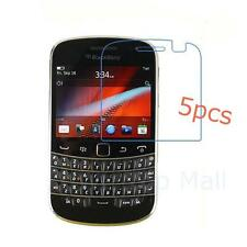 5/10pcs New Ultra Clear LCD Screen Protector Cover Film For Blackberry 9900 9930
