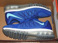 NIKE AIR MAX 2015 (GS) 705457 402 YOUTH SZ = WOMEN'S SZ