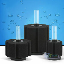 New Fish Tank Biochemical Bio Sponge Aquarium Filter for Home Aquarium Fish Tank
