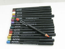 NYX SLIM LIPLINER PENCIL 0.04 oz 1G MADE IN FRANCE LIPS & EYE  BUY 3 GET 1 FREE