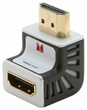 Monster Advanced HDMI 1080P Right-Angle Adapter