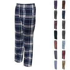 Boxercraft Classic Flannel Pajama Sleep Pants with Pockets F24