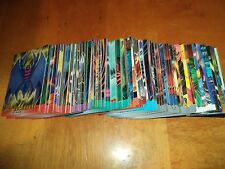 1996 Fleer X-Men Cards 61 62 63 64 65 66 67 68 69 70 72 73 74 75 76 77 78 79 80