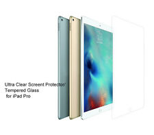 "For iPad Pro 12.9"" Ultra Clear/Tempered Glass screen protector Film"