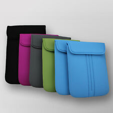 Zipper Soft Sleeve Bag Case Cover Pouch for iPad Pro Mini Tablet PC Mid NEW