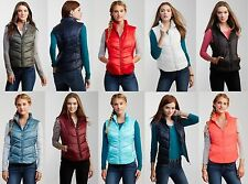 AERO Aeropostale Solid Quilted Puffer Puffy Vest  XS,S,M,L,XL,2XL NEW NWT!