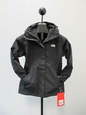 NEW WOMEN'S THE NORTH FACE BOUNDARY TRICLIMATE JACKET BLACK/ BLACK A6FB KX8