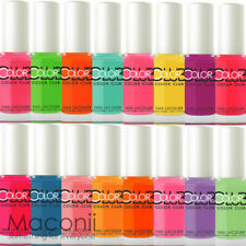 Color Club - Poptastic Bright Summer Neon Collection - Nail Polish 15ml / 0.5oz