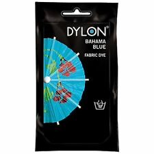 DYLON Hand Wash Fabric Dye Different Permanent Colours Clothes Textile Craft