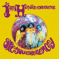 NEW - Are You Experienced by The Jimi Hendrix Experience