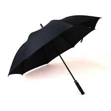 Mens golf umbrella Automatic Open Close Windproof Compact Anti-UV Umbrella New