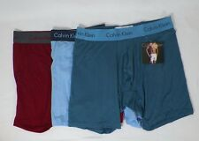 CALVIN KLEIN BODY MODAL BOXER BRIEF MENS UNDERWEAR   # U5555-NWT