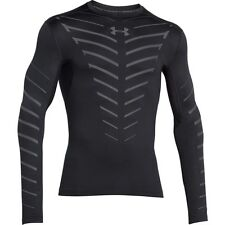 Under Armour Mens Coldgear Infrared Armour Compression Crew NEW NWT M L XL