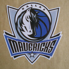 Dallas Mavericks Decal Sticker NBA Basketball Licensed Your Choice