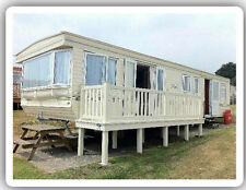 Isle of Wight Static Caravan Holidays for 2016 Rent Book Hire 8 Berth Sandhills