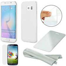 Screen Protector Foil Cover Silicone Protection Case Cover Skin Case Skin