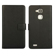 Luxury Real Leather Wallet Stand Case Cover For HUAWEI P8 P8 Lite&Various Huawei