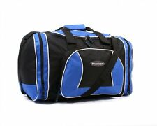 Mens Weekend Overnight Bags Large Travel Luggage Sports Gym Holdall