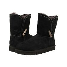Ugg Womens Boots Meadow Toscana Sheepskin 1008043 NEW Authentic