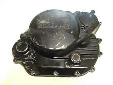 79-80 KAWASAKI KLX250 Right Engine Motor Clutch Cover Case OEM #03154