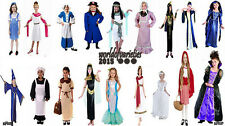 Girls DressUp Costumes Children Kids Party Outfit Fancy Dress Size Book Week SML