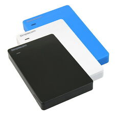 Simplecom SE203 Tool Free 2.5'' SATA HDD to USB 3.0 Hard Drive Enclosure