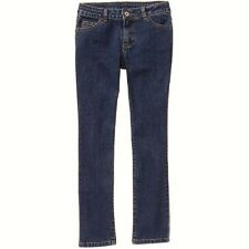Faded Glory Girls Skinny Blue Jeans Size 16