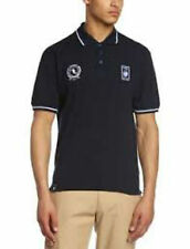 RBS 6 Nations Rugby Classic Polo Shirt Navy