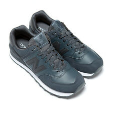 NEW BALANCE 574 LEATHER CASUAL SHOES MEN'S SELECT YOUR SIZE