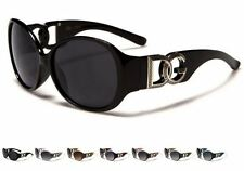 DG WOMEN LADIES DESIGNER CELEBRITY ROUND PLASTIC UV400 SUNGLASSES DG1065 NEW