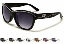 DG WOMEN LADIES DESIGNER WAYFARER PLASTIC UV400 FASHION SUNGLASSES DG942 NEW