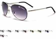 DG WOMEN LADIES MEN GENTS DESIGNER AVIATOR METAL UV400 SUNGLASSES DG973 NEW