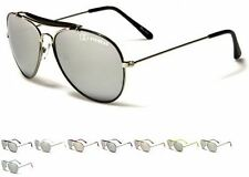 DG KIDS GIRLS BOYS AVIATOR METAL MIRRORED LENS UV400 SUNGLASSES KD45 NEW