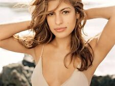 Eva Mendes Sexy Movie Actor Star Art Print poster (17x13inch) Decor 03