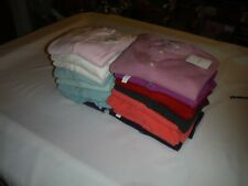Croft & Barrow 100% Acrylic Sweaters Cardigan's 2XL,L,M,S,Some Color NWT