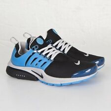 Nike Air Presto QS Black Zen Grey Harbor Blue 789870-005