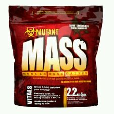 PVL Mutant Mass Lean Muscle Gainer Huge 2.2kg fast delivery  all flavoure