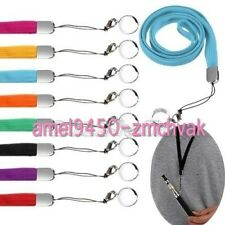 Lanyard Necklace RING for EGO Electronic Cigarette CE4 CE5 Ecig Sling Vapor Mini