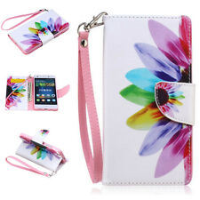 Luxury For Apple iPhone Wallet Case Cover Stand Leather Flip Card Slot Magnetic