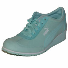 PUMA Caroline NBK P Suede Women's Shoes Size 7.5 Sneakers