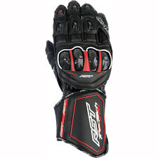 Motorcycle RST Tractech Evo Gloves 2579 CE - Black UK