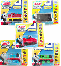 Thomas The Tank Engine and Friends Collectible Diecast Trains Mattel
