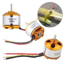 A2212 2200KV KV1400 KV930 Brushless Outrunner Motor for RC Multi Quadcopter FT