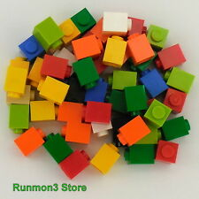 LEGO NEW 1X1 BRICKS U-Pick lot of 25-300 #3005 Bricks of Various Colors Lbs