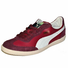 PUMA Super Liga OG Men's Women's Shoes Size 8.5 Retro Style Trainers Sneakers