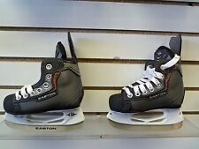 Easton JR SYN EQ1 IHS Hockey Skates