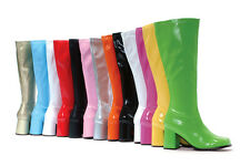 Adult Gogo Boots choice of colors