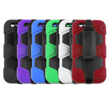 4.7 inch Heavy Duty Tough Shock Proof Hard Case Cover for Iphone6/6S