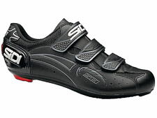 Sidi: Zephyr Mega Road black cycling shoes
