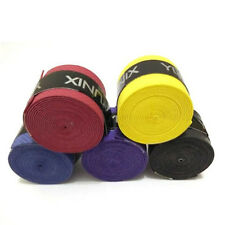 1PC Colorful Cycling Road Bicycle Racket  Handle Bar Grip Wrap Tape Sports Soft